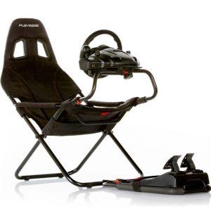 Cadeira Playseat Challenge Preta