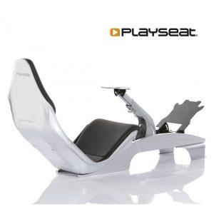 Playseat® Grand Prix prata