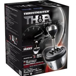 Shifter Thrustmaster TH8A Add-On Xbox One/PS4/PS3/PC