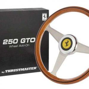 Thrustmaster Ferrari 250 GTO Wheel Add-On – PC