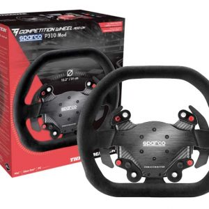 Volante Thrustmaster TM Competition Wheel Add-On Sparco P310 Mod