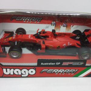 Ferrari F1 SF90 – Leclerc – Australian GP 2019