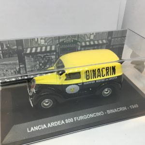 Lancia Ardea 800 Furgoncino – Binacrin – 1949
