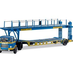 Camião Unic MZ36 TCA – Escala 1/43