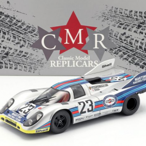 Porsche 917K Martini – 1000 Kms Spa 1971
