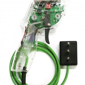 Punho eletrónico PRO EVO II