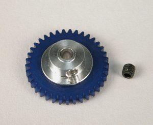 Cremalheira, Sigma, 37z M50 p/eixo 3mm New Racing Transversal