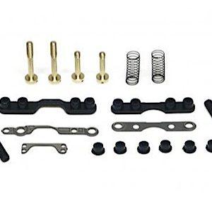 Suspensão de molas, Slot.it, universal para suporte motor