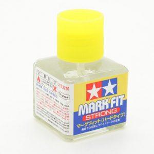 Tamiya Mark Fit para decalques 40 ml
