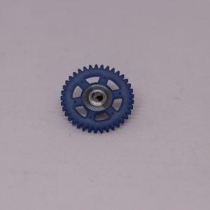 Cremalheira, JP DoSlot, 37z p/eixo 3mm