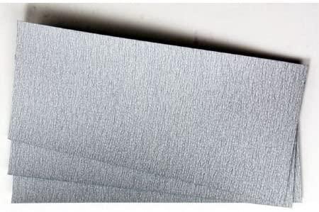 Lixa Abrasiva para Acabados P1000