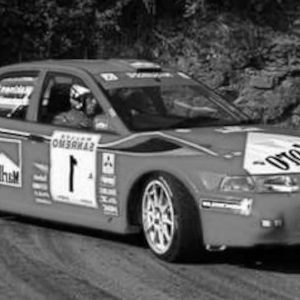 Mitsubishi Lancer RS Evolution VI, #1, Rally San Remo, T.Mäkinen/R.Mannisenmäki, 1999
