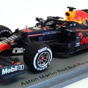 Red Bull Racing RB16 #33 Aston Martin Red Bull Racing – Teste Barcelona 2020 Max Verstappen