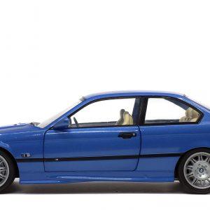 BMW E36 Coupé M3 – Azul Estoril – 1990