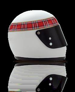 Mini Helmet Jackie Stewart – 1973 – Escala 1/8