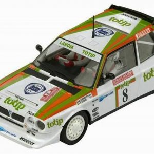 """Lancia Delta S4 """"Totip"""" – D. Cerrato/ G. Cerri – Rallye San Remo 1986"""