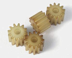 Pinhão, Sigma, 12z M540 em nylon (x4)