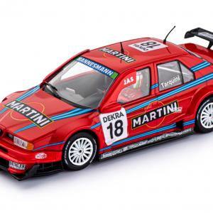 Alfa Romeo 155 V6 TI DTM/ITC (1996) #18 Martini Mugello 1996