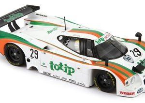 Lancia LC2 #29 – Imola 1000 Km 1984 – M. Baldi/P. Martini