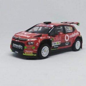 Citröen C3 R5 – José Pedro Fontes / Carlos Magalhães Rally Portugal 2019