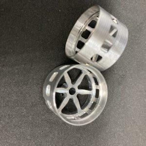 Jantes, DoSlot, Ultra alumínio racing traseiras 16.3x13mm