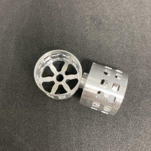 Jantes, DoSlot, Ultra alumínio racing traseiras 21x13mm