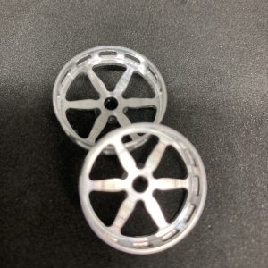 Jantes, DoSlot, Ultra alumínio racing dianteiras 21x5mm