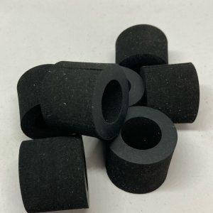 Donut, DoSlot, espuma traseiro p/Clássico 1/24 15.5mm 47 Shore