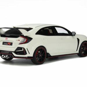 Honda Civic Type R GT FK8 Euro Spec