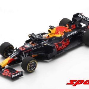 Red Bull Racing Honda RB16B #33 – Winner Emilia Romagna GP 2021 – Max Verstappen